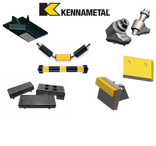 kennametal accessories